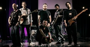 Boldly Broken Christian Rock Band Worship Hustle Phoenix Arizona